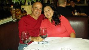 Griselda and me